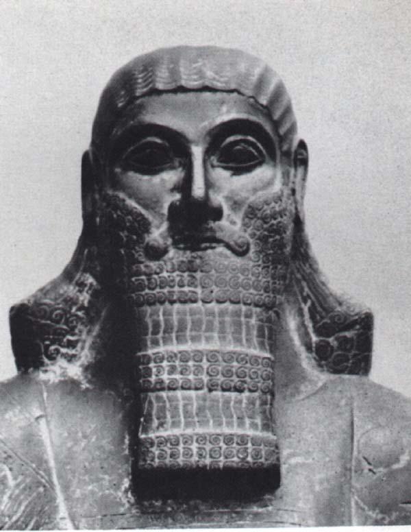 Asur Banipal