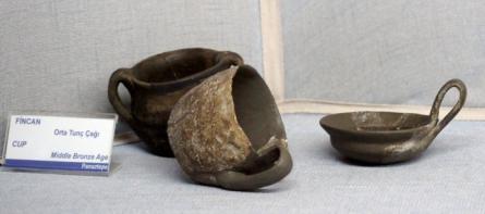 TUNÇ ÇAĞI (MÖ 3.000 - MÖ 1.000)