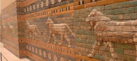 Asurlar (M.Ö. 2000 - M.Ö. 612)