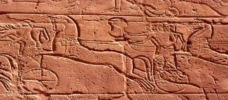 HİTİTLER (Etiler) (M.Ö. 2000 - M.Ö. 1200)