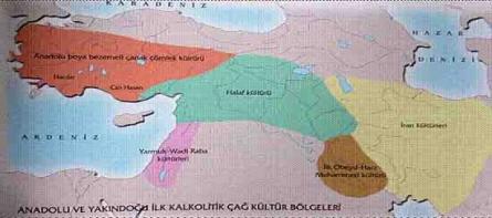 gec kalkolitik cag gundem turkiye
