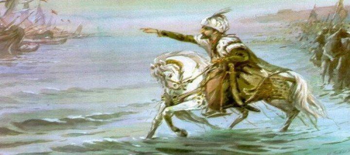 FATİH SULTAN MEHMETİN HAYATI - 3
