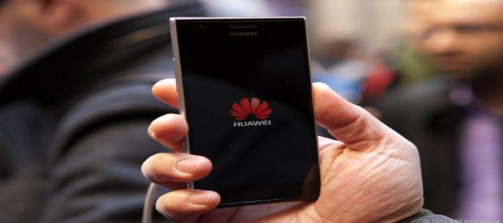 Huawei EDGE SAMSUNG GALAXY S4`E RAKİP Mİ?