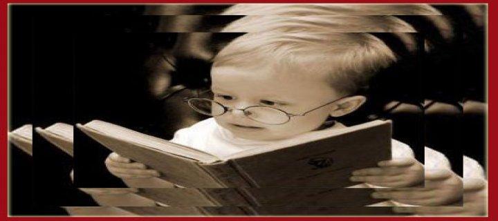 OKUL ÖNCESİ DÖNEMDEKİ ÇOCUKLARA KİTAP OKUMA ALIŞKANLIĞI