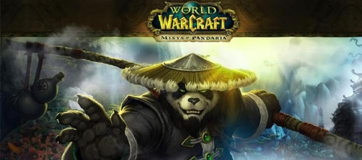 WORLD OF WARCRAFT: MISTS OF PANDARIA ÖN İNCELEME