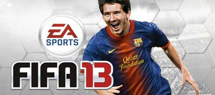FIFA 13 HENÜZ KIRILAMADI MI
