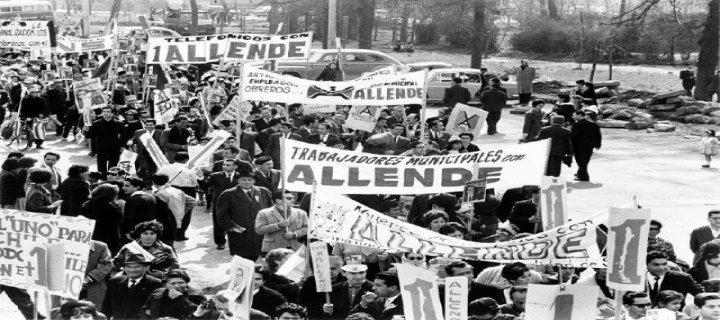 1973 ŞİLİ DARBESİ